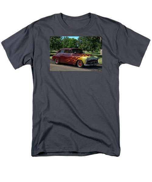 1952 Plymouth Concord Custom Men's T-Shirt  (Regular Fit) by Tim McCullough