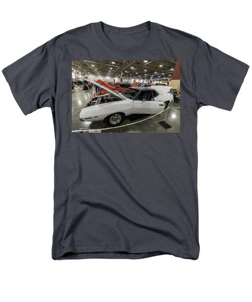 1972 Javelin Sst Men's T-Shirt  (Regular Fit) by Randy Scherkenbach