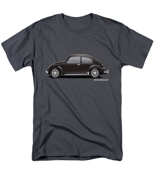 1972 Volkswagen 1300 - Custom Men's T-Shirt  (Regular Fit)
