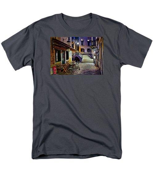 An Evening In Venice Men's T-Shirt  (Regular Fit)