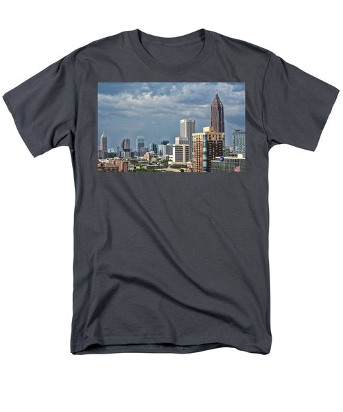 Atlanta Men's T-Shirt  (Regular Fit) by Anna Rumiantseva