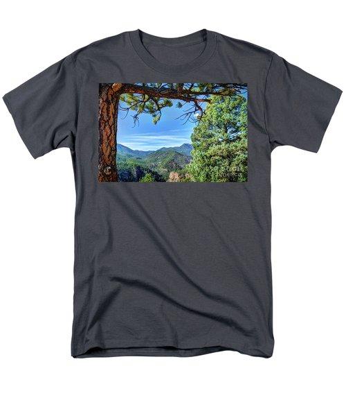 Men's T-Shirt  (Regular Fit) featuring the photograph Timeless by Deborah Klubertanz