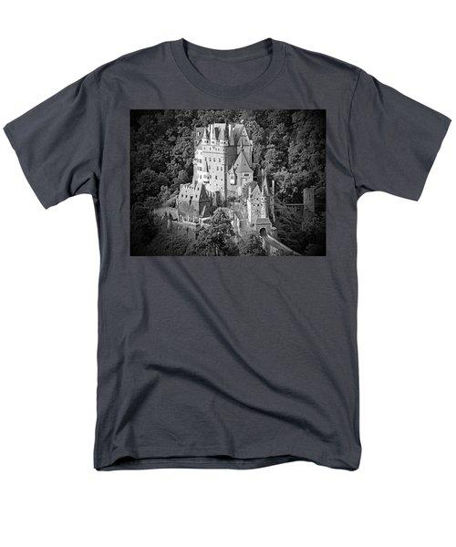 Burg Eltz - Moselle Men's T-Shirt  (Regular Fit) by Joseph Hendrix