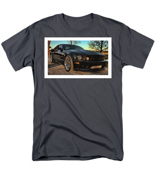 Men's T-Shirt  (Regular Fit) featuring the photograph 3 by John Crothers