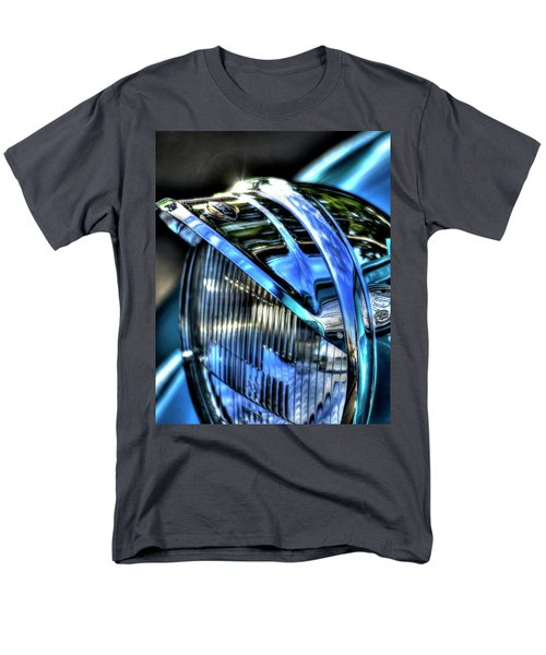 38 Ford Headlamp Men's T-Shirt  (Regular Fit) by Jerry Sodorff