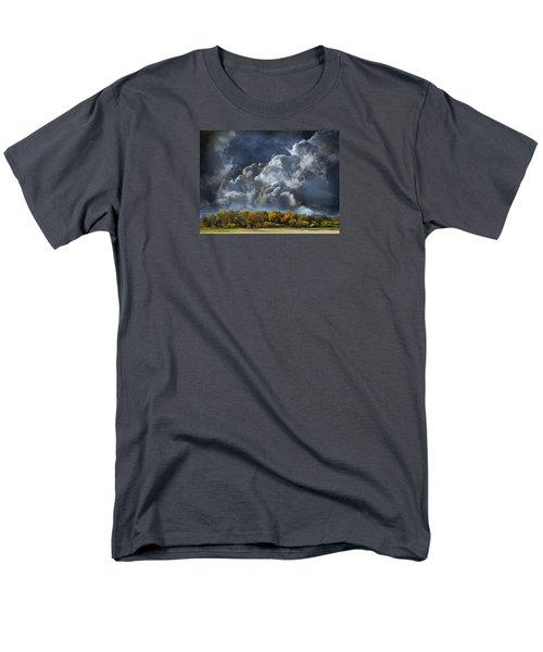 3985 Men's T-Shirt  (Regular Fit) by Peter Holme III
