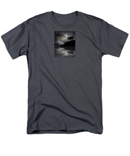 4156 Men's T-Shirt  (Regular Fit) by Peter Holme III
