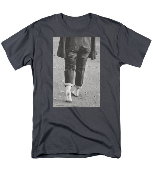 Men's T-Shirt  (Regular Fit) featuring the photograph 5572 by Teresa Blanton