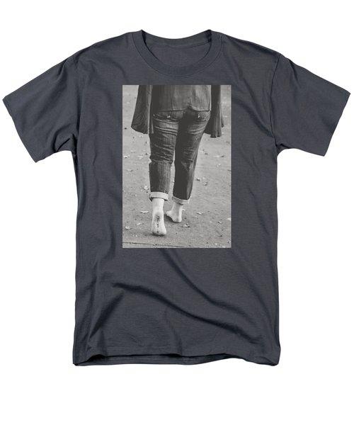 5572 Men's T-Shirt  (Regular Fit) by Teresa Blanton