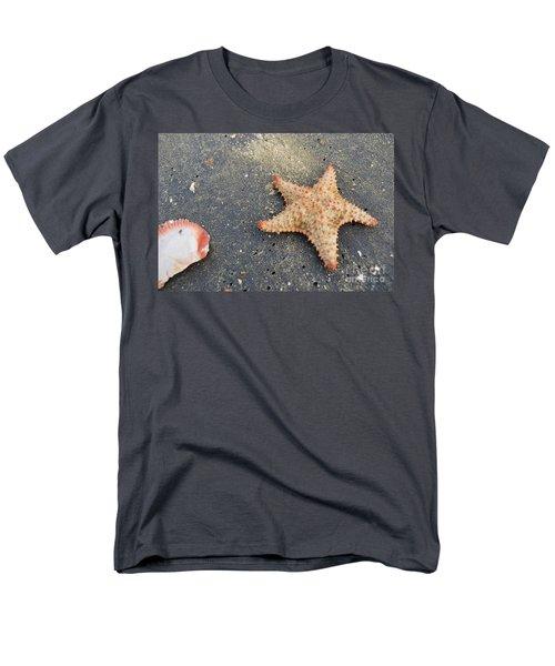 Loyda's Point Of View Men's T-Shirt  (Regular Fit) by Reina Resto