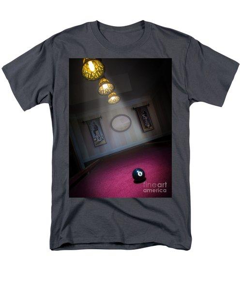 8 Ball Men's T-Shirt  (Regular Fit) by Brian Jones