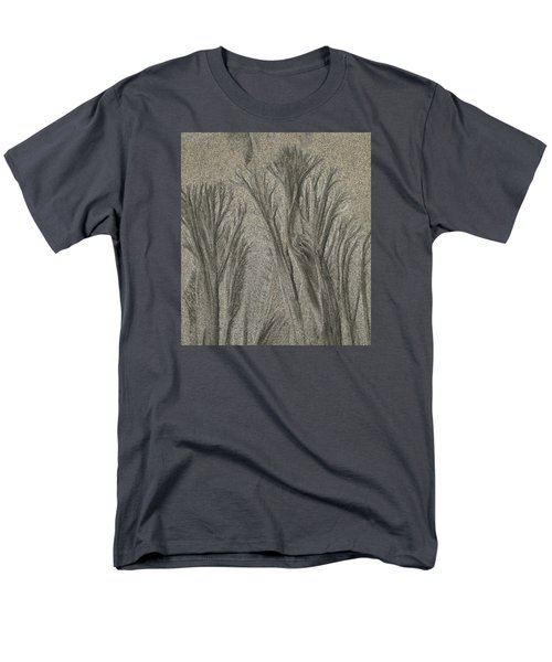 Sand Reels Men's T-Shirt  (Regular Fit) by Joe  Palermo