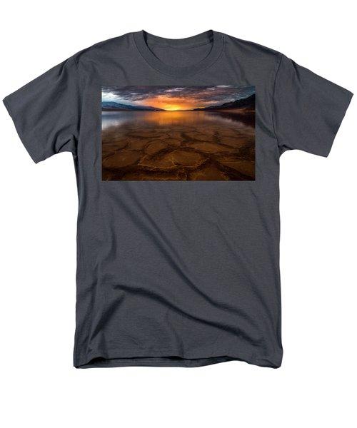 A Dream's Requiem  Men's T-Shirt  (Regular Fit) by Bjorn Burton