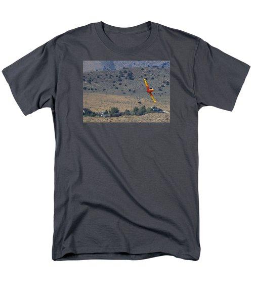 A Little Afternoon Fun Men's T-Shirt  (Regular Fit)