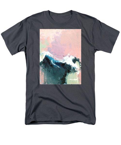 A New Dawn Men's T-Shirt  (Regular Fit) by Nathan Rhoads