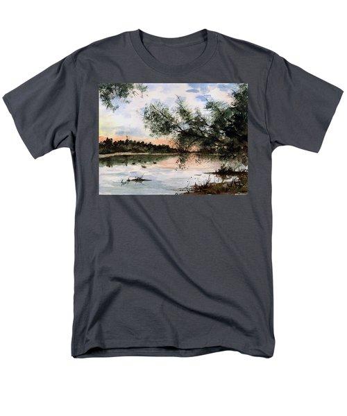 A New Day Men's T-Shirt  (Regular Fit)