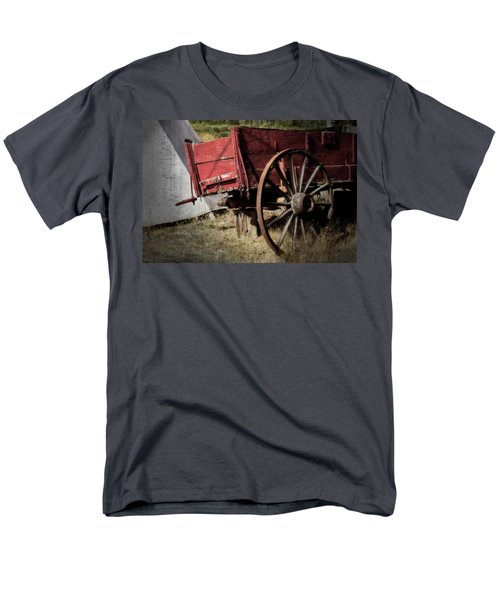 A Piece Of Our History - 365-69 Men's T-Shirt  (Regular Fit)