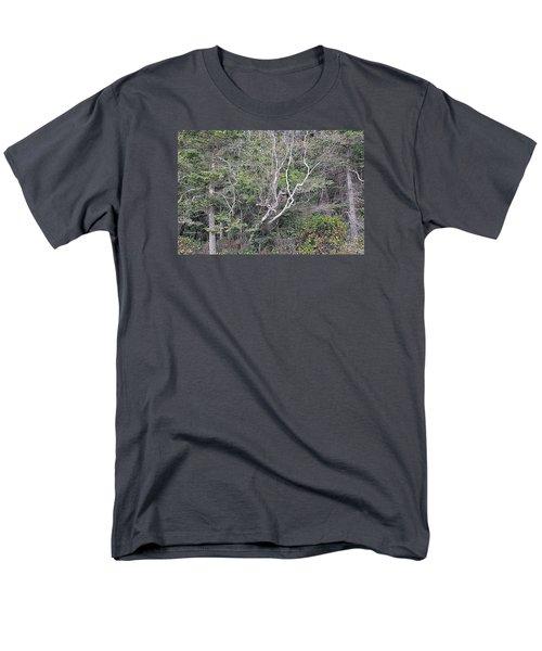 A Tanglewood Men's T-Shirt  (Regular Fit) by Tobeimean Peter