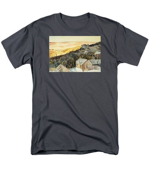 A View From Jerome Men's T-Shirt  (Regular Fit)