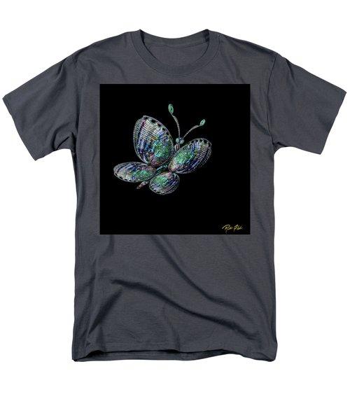Abalonefly Men's T-Shirt  (Regular Fit)