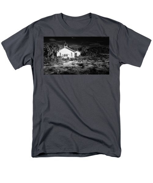 Men's T-Shirt  (Regular Fit) featuring the photograph Abandon by Marvin Spates