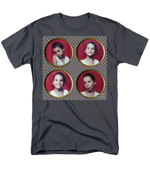 Abra Men's T-Shirt  (Regular Fit) by Megan Dirsa-DuBois