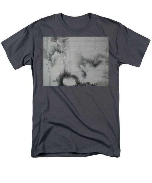 Abstract #03 Men's T-Shirt  (Regular Fit) by Raymond Doward