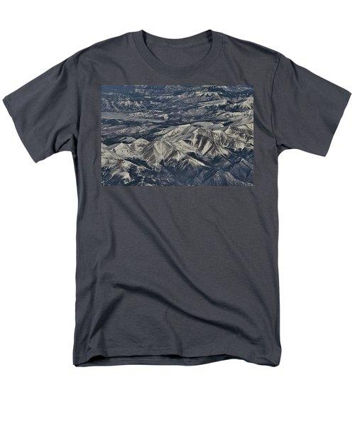 Aerial 4 Men's T-Shirt  (Regular Fit)
