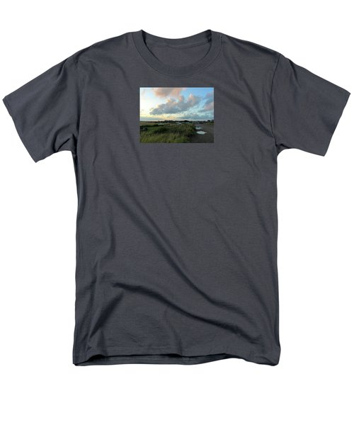 Men's T-Shirt  (Regular Fit) featuring the photograph After The Rain by Anne Kotan
