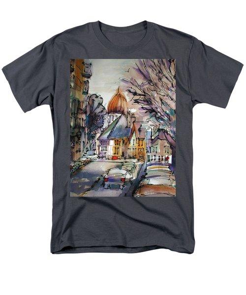 Afternoon Delight Men's T-Shirt  (Regular Fit)