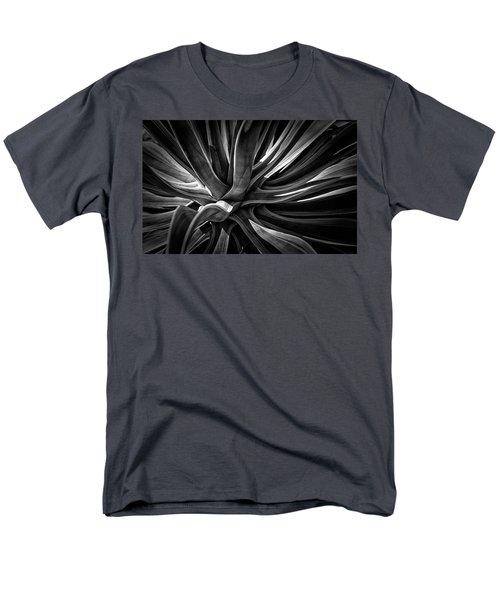 Agave Burst Men's T-Shirt  (Regular Fit) by Lynn Palmer