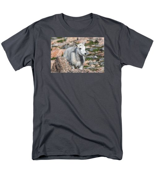 Ahhh Da Baby Men's T-Shirt  (Regular Fit) by Stephen  Johnson