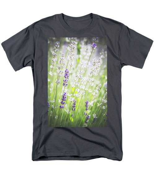 Men's T-Shirt  (Regular Fit) featuring the photograph Almost Wild..... by Russell Styles