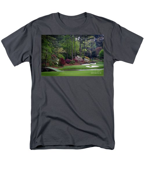 Amen Corner Augusta Men's T-Shirt  (Regular Fit)