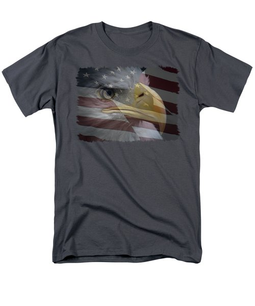 American Pride 3 Men's T-Shirt  (Regular Fit)