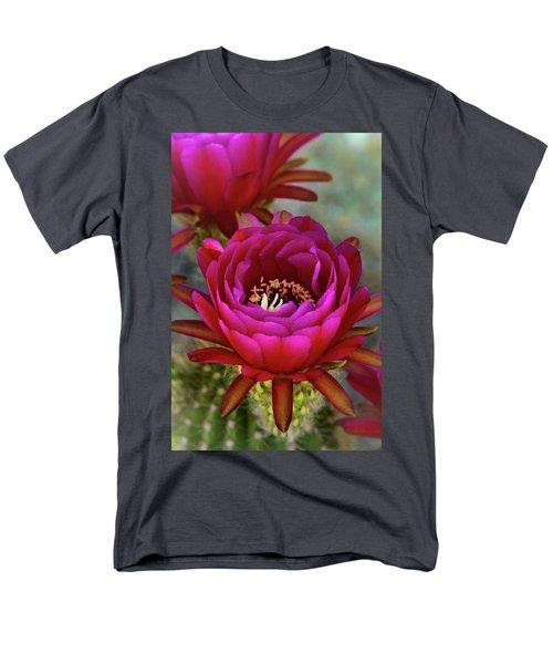 Men's T-Shirt  (Regular Fit) featuring the photograph An Inner Beauty by Saija Lehtonen