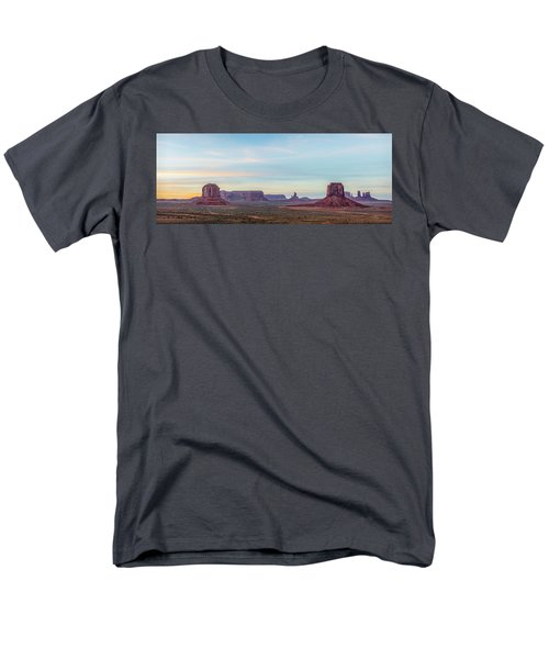 Ancient Voices Men's T-Shirt  (Regular Fit) by Jon Glaser