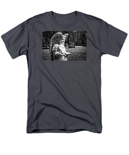 Angel 006 Men's T-Shirt  (Regular Fit) by Michael White