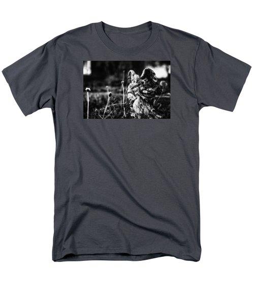Angel 007 Men's T-Shirt  (Regular Fit)