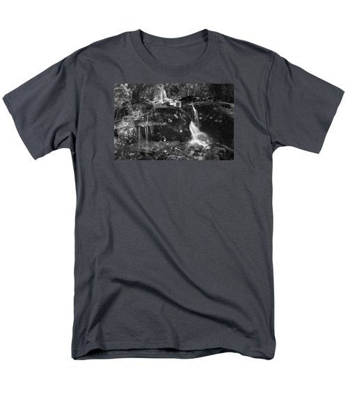 Angel Dust Falls Men's T-Shirt  (Regular Fit)