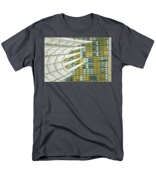 Angle Men's T-Shirt  (Regular Fit) by Bobby Villapando