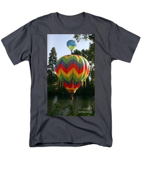 Another Bright Idea Men's T-Shirt  (Regular Fit)
