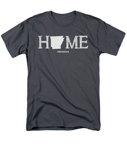 Ar Home Men's T-Shirt  (Regular Fit) by Nancy Ingersoll