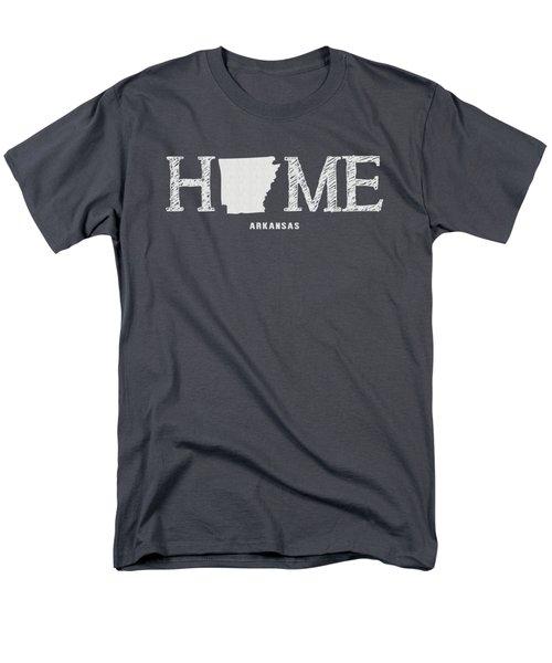 Ar Home Men's T-Shirt  (Regular Fit)