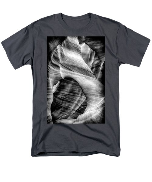 Arch In The Slots Men's T-Shirt  (Regular Fit) by David Cote