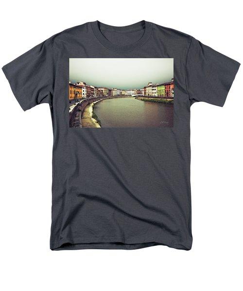 Arno Men's T-Shirt  (Regular Fit) by Joseph Westrupp