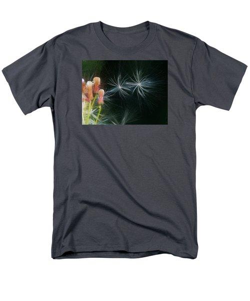 Artistic  Air Dance Men's T-Shirt  (Regular Fit)