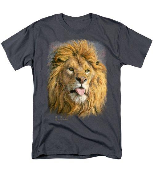 Silly Face Men's T-Shirt  (Regular Fit)