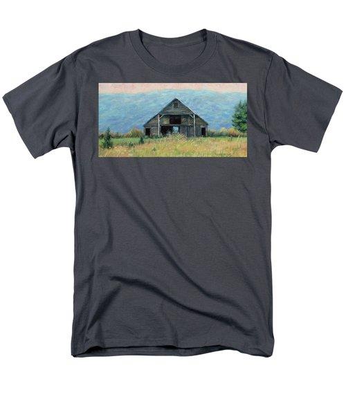 Still Standing Men's T-Shirt  (Regular Fit) by Bonnie Mason