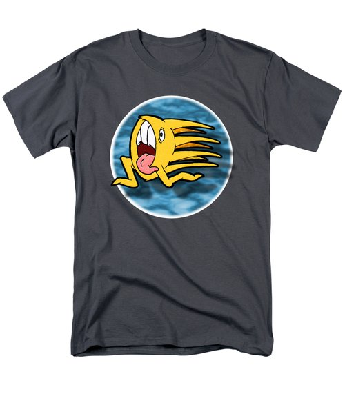Another One Of Those Days Men's T-Shirt  (Regular Fit) by Uncle J's Monsters